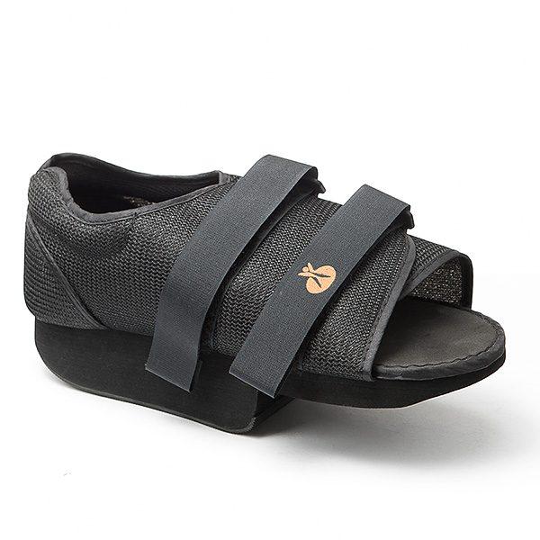 4d431c414f1c Sapato pós-cirúrgico com talão – Barouk – Reumamaia